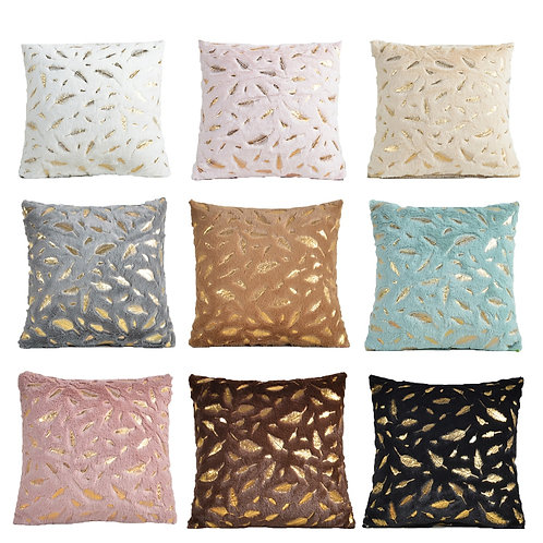 Cushion Cover Pillow Cover Fur Pillow Case