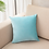 Thumbnail: Velvet Pillow Case Cushion Cover Pillow Cover 30x50cm
