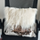 Thumbnail: Fur Cushion Cover Pillow Cover Decorative Pillowcase 43x43cm Shaggy
