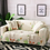 Thumbnail: Sofa Cover Protector 3D Color Cotton 1-4 Seater L Shape Sofa Sectional One Size
