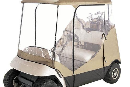 Samson 2 Seater Golf Cart Enclosure Waterproof Cover Buggy