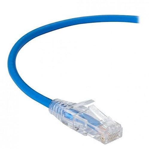 1.5m Certified Cat6 LSZH UTP patch cord