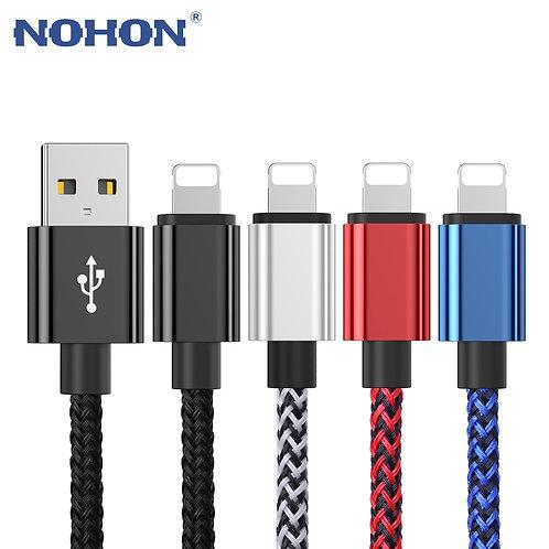 20cm 1m 2m 3m Data Lightening Cable Iphone