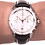 Thumbnail: LeWy 6 Swiss Men's Watch J7.017.L