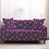 Thumbnail: Sofa Cover/Protector Bohemia Slipcovers Mandala Pattern