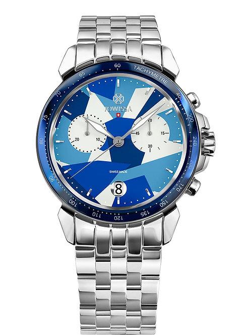 LeWy 15 Swiss Men's Watch J7.113.L