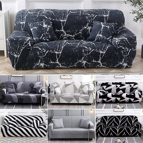 Sofa Elastic Cotton Cover Protector Stretch  Furniture Canape