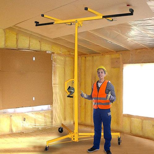 Kartrite 11ft Plaster Drywall Board Sheet Panel Hoist Lifter