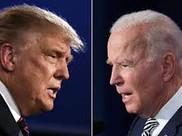 Donald Trump or Joe Biden? Big turnout, few hiccups as America chooses