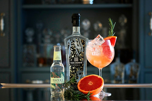The Cornish Garden Cocktail Kit