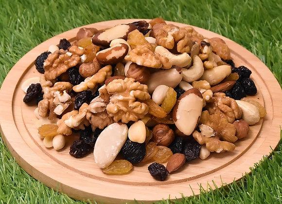 Ореховая смесь (новый урожай)