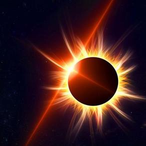 опасно ли смотреть на затмение? Совет офтальмолога как безопасно смотреть на солнце