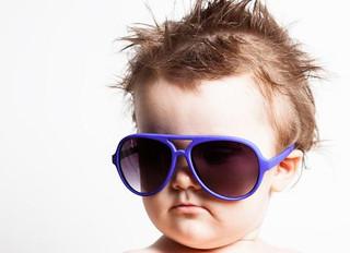 Как выбрать солнечные очки? Нужны ли солнечные очки для детей?