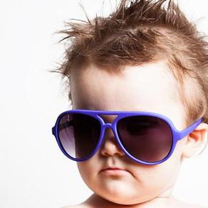 Как выбрать солнцезащитные очки? Советы офтальмолога