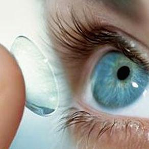 Теперь нам доступны все виды контактных линз!