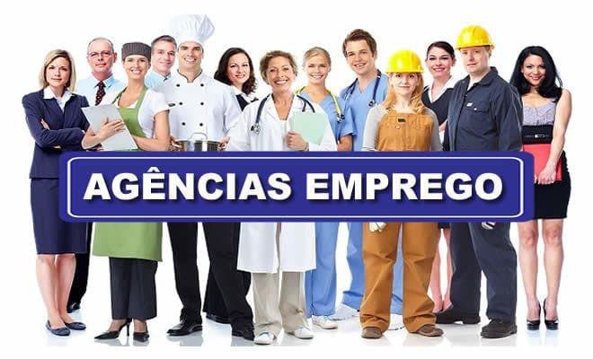 Contatos de empresas que contratam cuidadores na região de São Paulo capital.