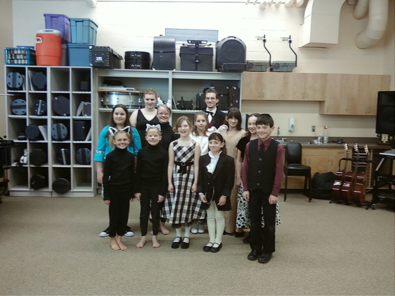 Students recital spring 2011.JPG