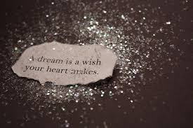 A dream is a wish....jpeg
