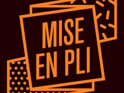 Festival Mise en Pli #2 Marseille