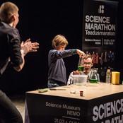 Science Marathon 2018