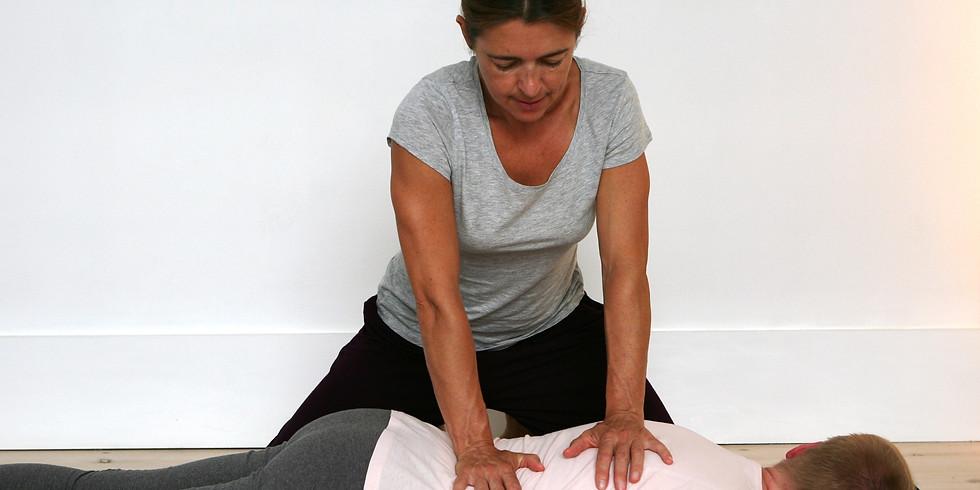 Thai Yoga Massage for All