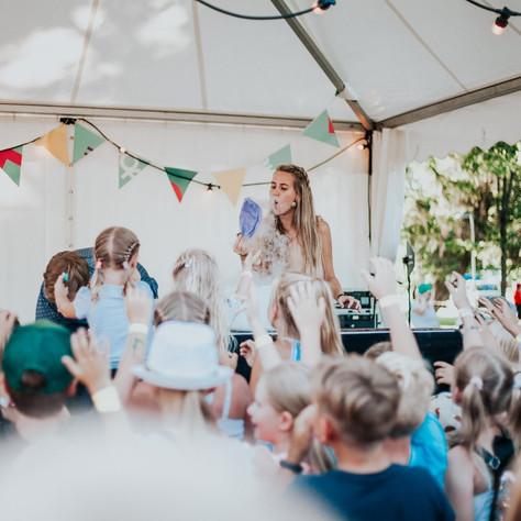 Rõõmsate Laste Festival 2019
