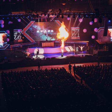 KVARK show 2019