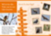 ELW Lehrpfadtafeln (Teichlehrpfad)