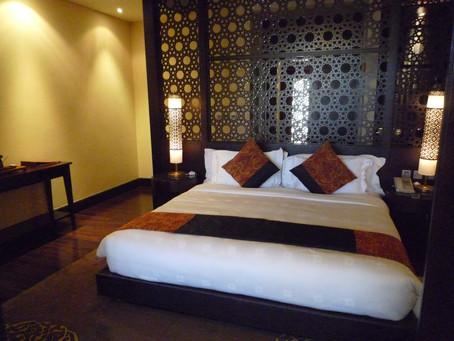 Banyan Tree Al Wadi (バニヤンツリー・アルワディ)、UAE (現 Al Wadi Desert, A Ritz Carlton Partner Hotel)