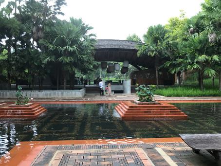ベランダ チェンマイ ザ ハイ リゾート (Veranda Chiangmai The High Resort)滞在記