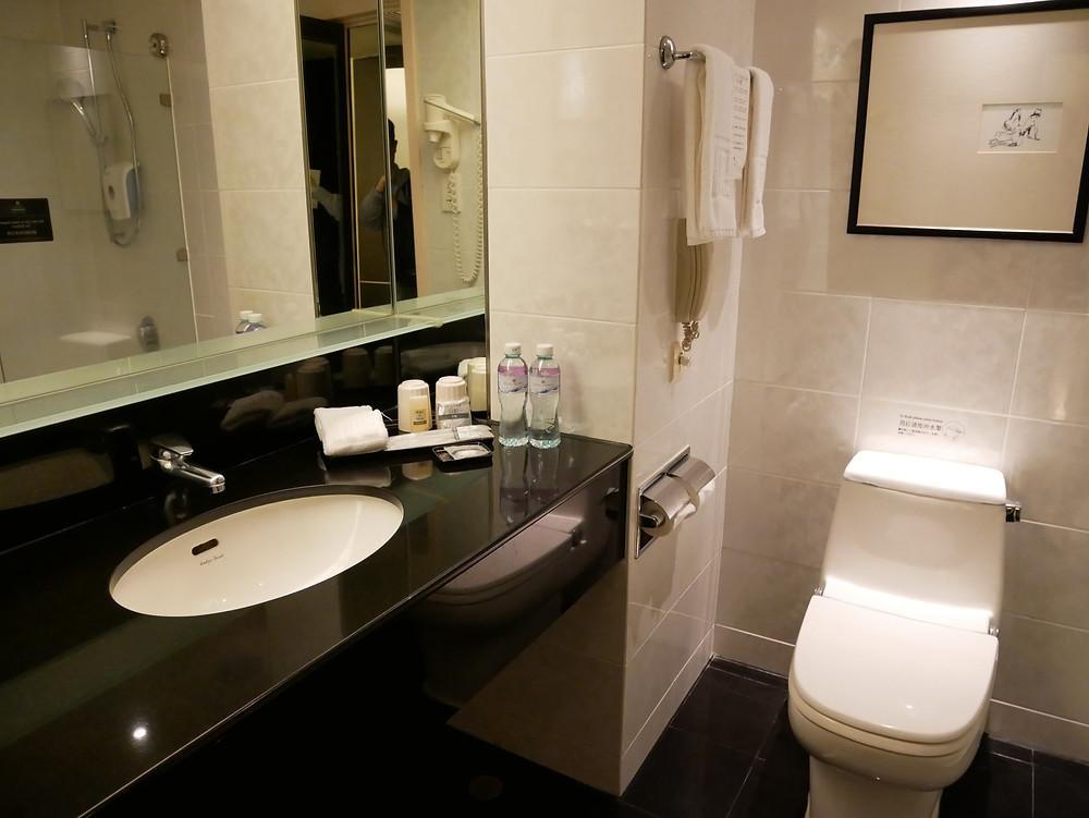 リーガル・エアポートホテル バスルーム
