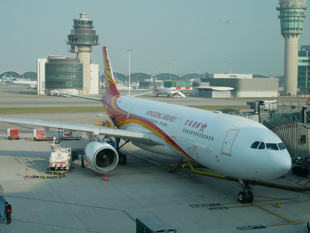 香港航空 A330-300