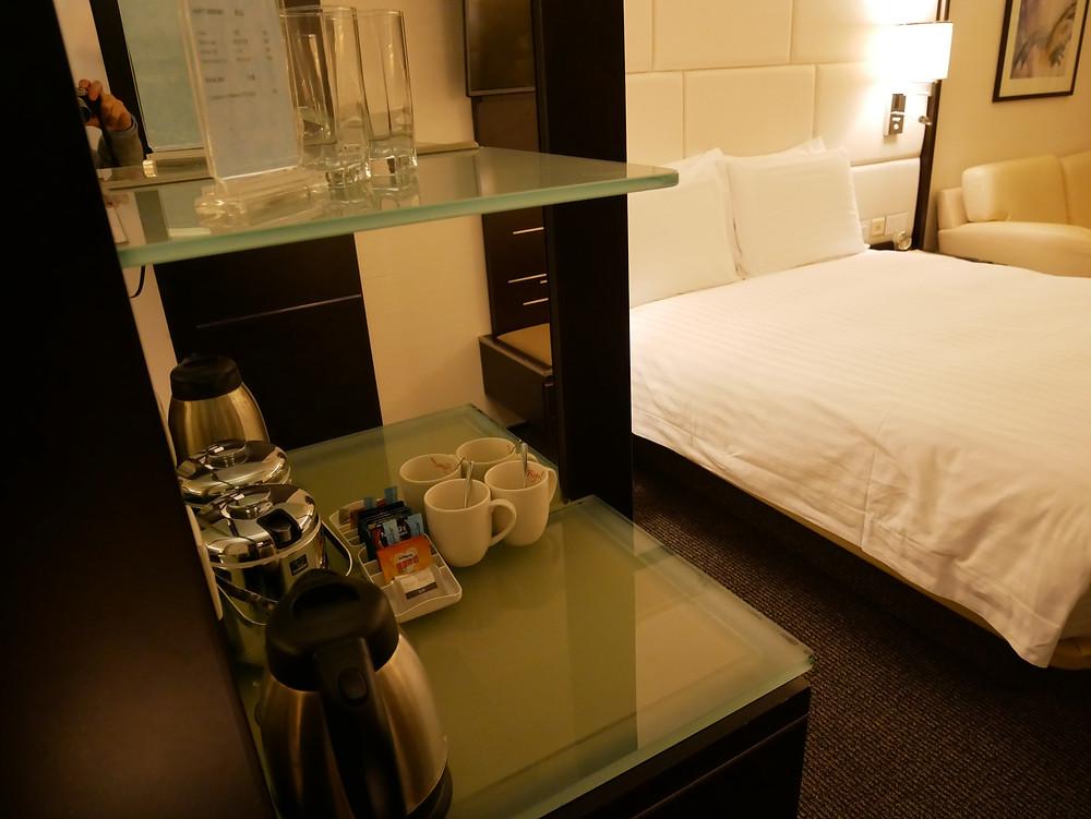 リーガル・エアポートホテル ミニバー