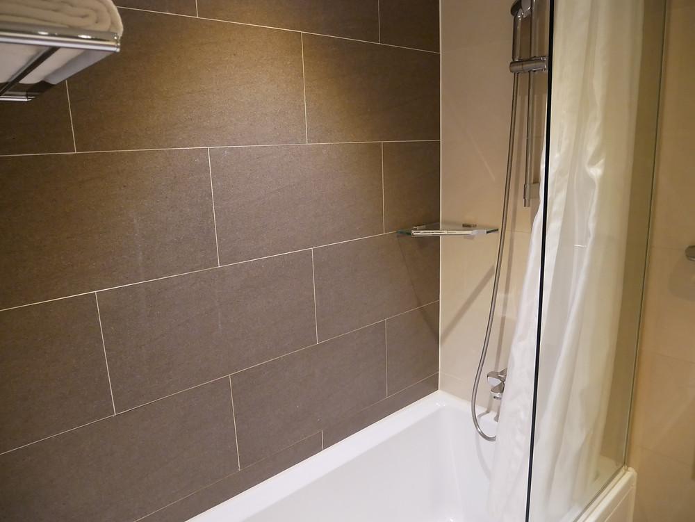Fraser Place Namdaemun バスルーム