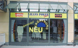 Jeans Power