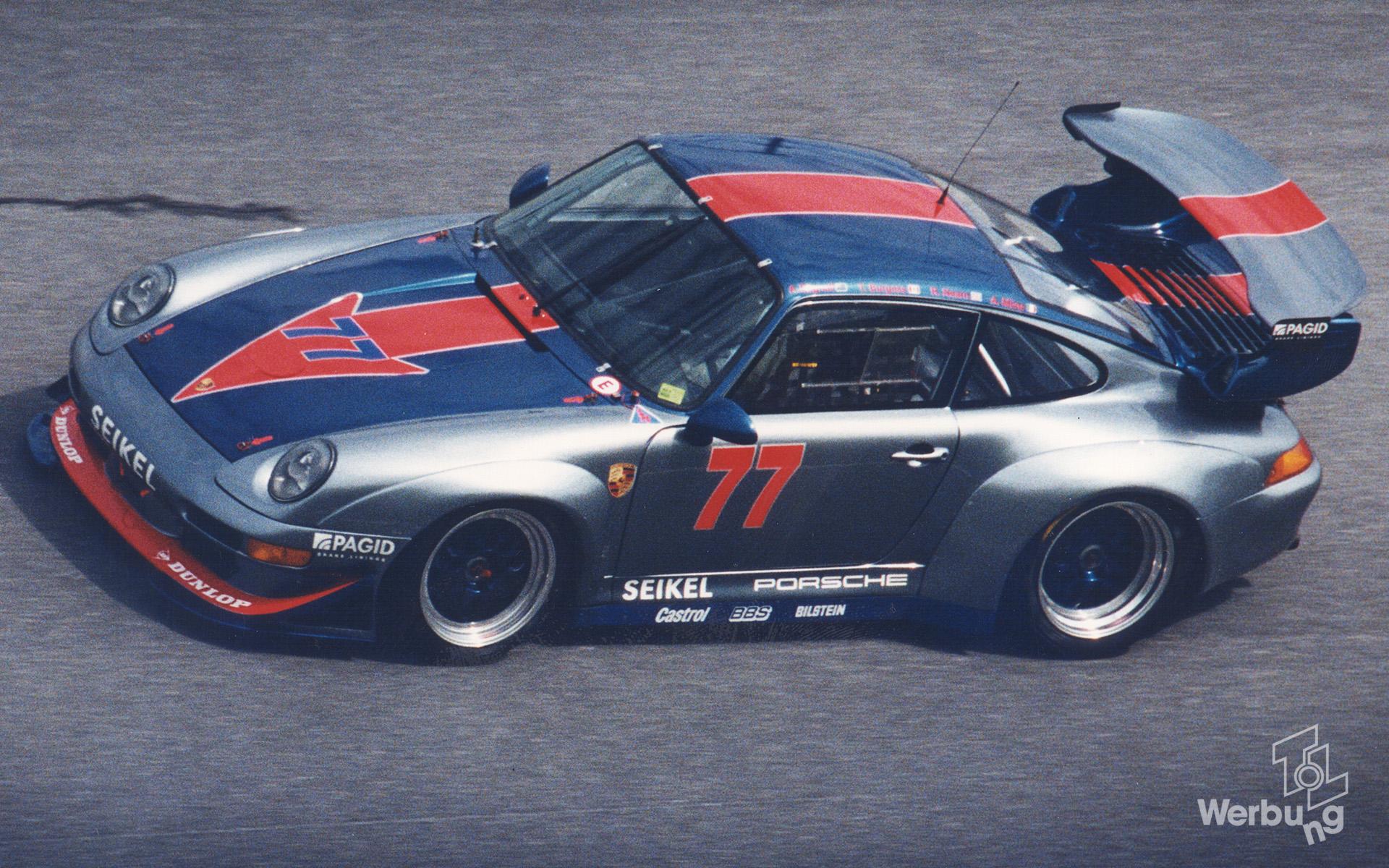 Porsche LO