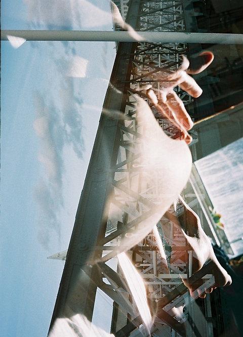 Maxim Sinclair '413', 2020, 35mm Film, 10.2x7.6cm