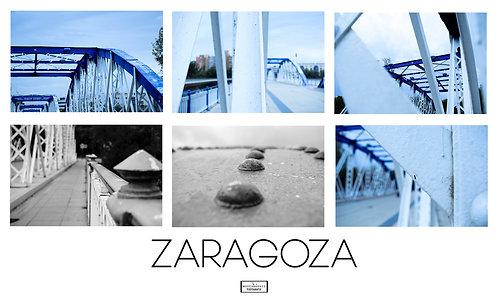 POSTALES ZARAGOZA