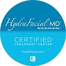 hydrafacial-certified
