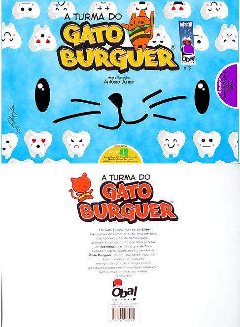 GatoBurguer n.3