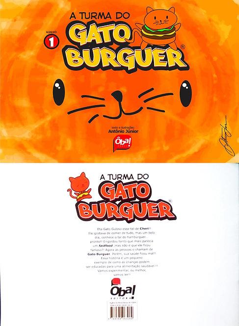 GatoBurguer n.1