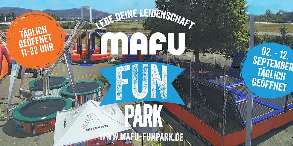 MAFU Funpark