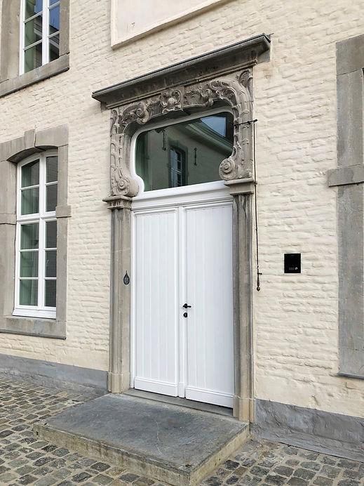 Kasteel Diepenbeek