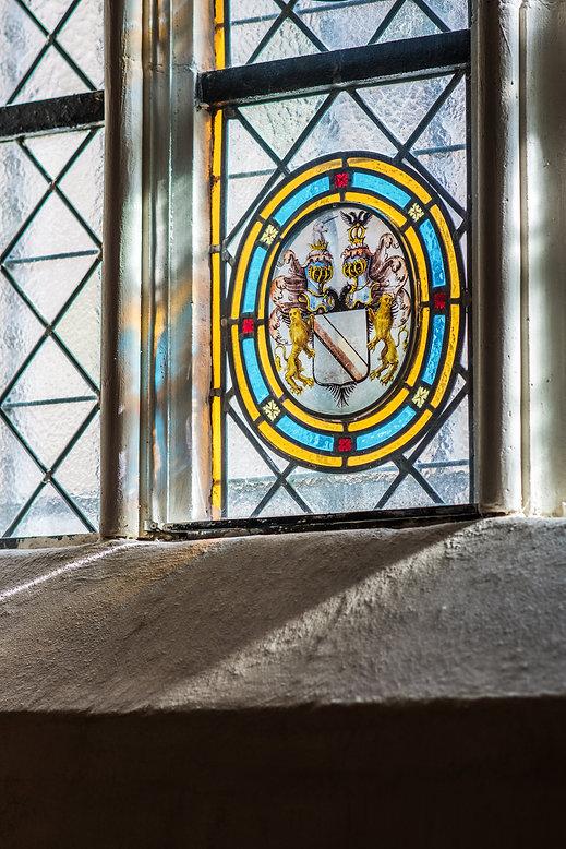 Sint-Stefanus kerk 's Herenelderen