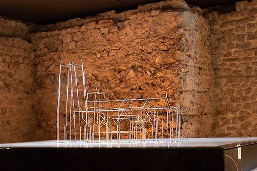 Teseum Archeologische site