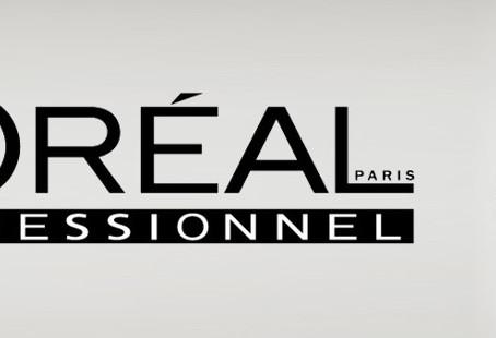New in-salon - L'Oréal Professionnel Colour