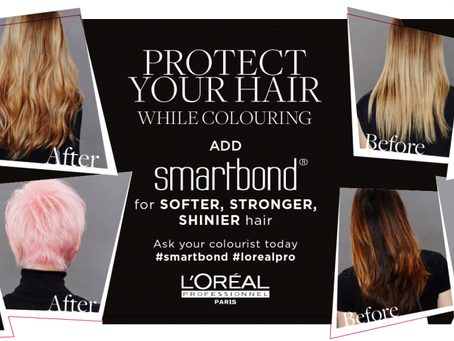 Why you should add Smartbond to your colour service