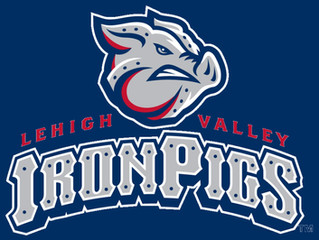 Tues 7/20, Pigs vs. Worchester (Olympics) @ 7:05pm – BIDS DUE BY 7/19 @ 12pm