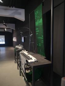 Making Fashion Sense, HEK Basel 2020 featuring TheKnitGeekResearch