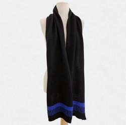 TRIBUTE_basique noir, bleu